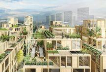 Complex building 2018