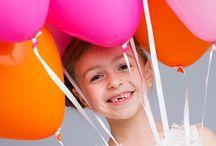 FEEST: Doop, Lentefeest, Verjaardag,...