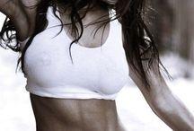 Entrando em forma / health_fitness