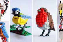 Lego / All Things Lego! ~ For my boys!