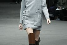 Fall 2014 Ready-To-Wear- New York