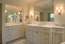 Bathrooms from Wills Company / Wills Company loves bathroom renovations, this board is made for inspiration from us!
