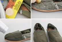 shoes waterproofing