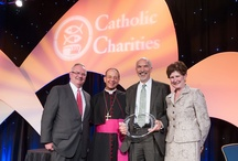 Events / There are a number of events hosted by Catholic Charities each year. Check them out :)