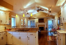 Wineteer Kitchen & Dining Room Projects / These are all photos of projects we have completed in the Kansas City, KS area.