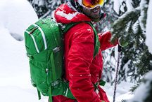 Ski AW15 / Bridging fashion and function on high altitudes