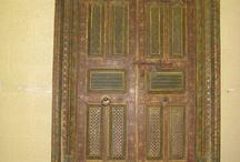 Antique Doors / by Mogul Interior