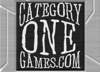 Geek: Categoryonegames.com / by Brooke