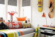 Bradon's Room