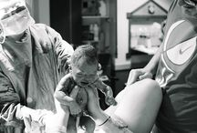 Birth photos