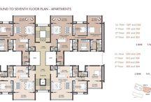 Apartment Complex Plans