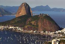 SugarLoaf Mountain Brazil