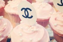 cupcakes / by Delphine P