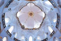 sacral architecture