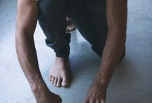 Men's Yoga Fashion