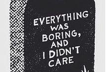 wszystko i nic