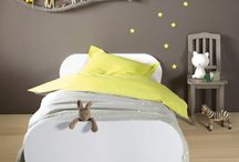 Kids bedroom design and decor