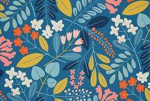 Fresh Patterns