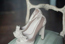 Beautiful Shoes / by Susie Sawaya Sydney