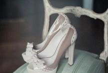 Beautiful Shoes / by Susie Sawaya Sydney