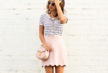 Outfit zum Verlieben