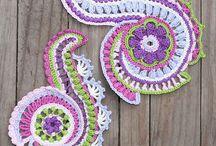 spiraly Patterns