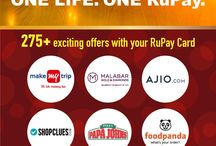 Rupay Card Offers