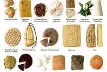 kaas Italië