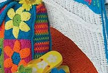 crochet / by Hilda Salazar