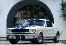 Mustang Autos history.