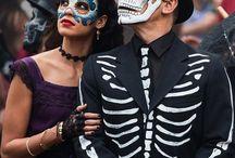 Dia de Dead / Dia de Muertos
