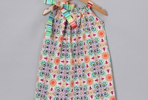 Cute Kids' Clothes / by Tracey Williamson