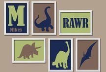 Quarto dinossauros