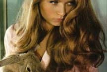 Hot hair