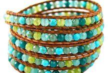 Jewelry Ideas / by Jeri Prybell
