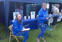 Water Orton Carnival 2014 / This was our 4th year at Water Orton Carnival - a traditional family village carnival.