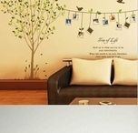 Home Decor for PLP / by Project Live Proud