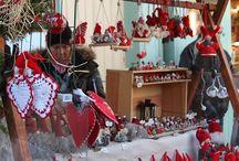 Kerstmarkt Zamenhof