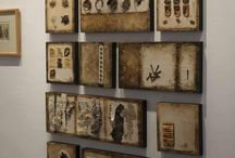 encaustic / Encaustic Art paintings
