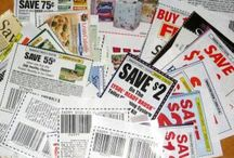 Couponing / by Barb Haley