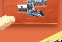 web site dizain
