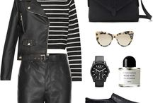 POLYVORE / by COCOCHIC