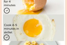 How to cook EGG