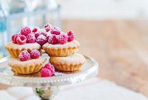 YUM Sweets / by Issy Jimenez