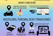 RRSS & Turismo / Como sacarle provecho y uso de las redes sociales en el sector turístico.