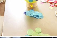 crafts for kids / by Jennifer Meizen