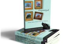 """Oh, So Giveaway! / In celebration of the Clear The Clutter & Simplify Life Telesummit, organized by Holly Amato, we are giving away one copy of """"The Other Side of Organized"""" by Linda Samuels - TO ENTER GIVEAWAY:  Leave comment below and share your favorite takeaway from Linda Samuels' Sep 17th @8:30pm EST interview about """"Simple Clutter Solutions."""" Linda's interview can be accessed at interiororganization.com/linda.  One winner will be selected using random.org on September 30th."""