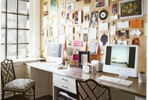 Home improvement: office, study, library