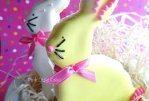 Easter treats and desserts - easy recipes