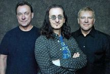 Bands/Music I Like / by Dennis Lester